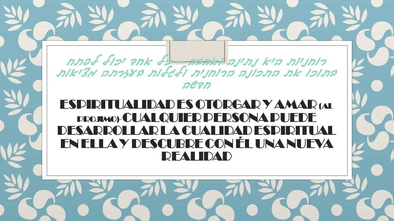 Kabbalah Frases Cabala Para Todos