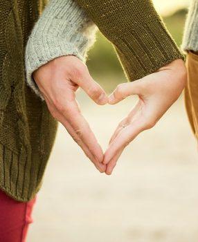 El secreto del amor – Amor en la pareja de acuerdo a la cabala