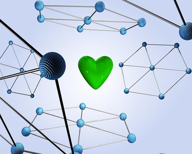 Amor es la fuerza universal que nos une