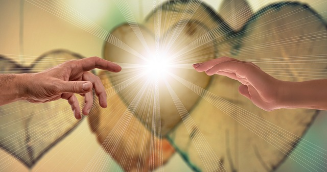Amor al prójimo es la Religión Universal