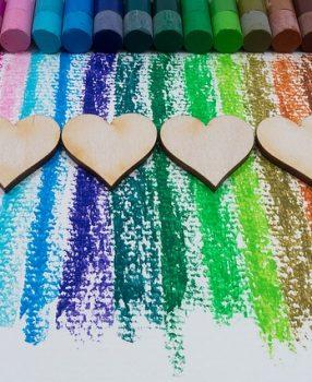 El amor es la única fuerza que logrará unir a toda la humanidad