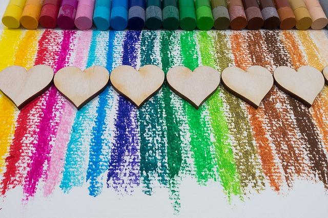 El amor es el condimento escencial para unir a la humanidad