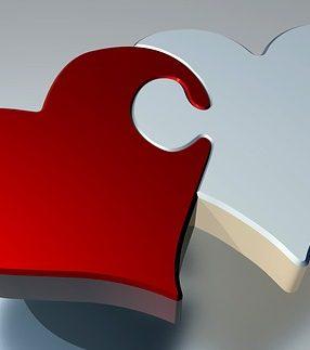 Amor incondicional es la meta final